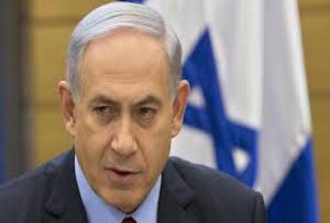 ماذا وراء تصريح نتنياهو عن تحليق الطائرات الاسرائيلية فوق السودان؟