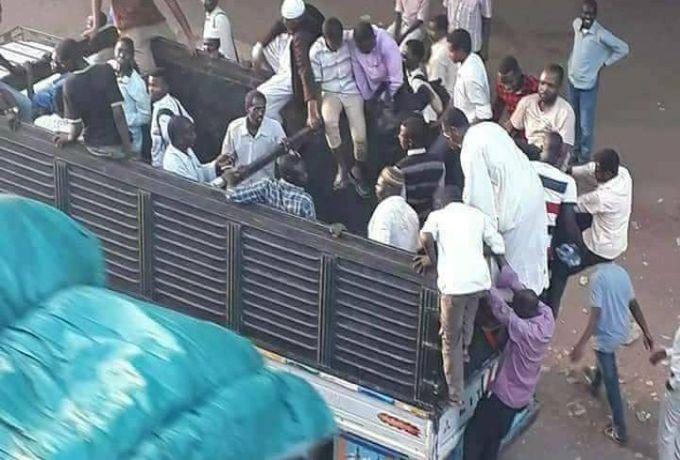 الخرطوم ..توجيهات بنقل المواطنين بالسيارات الحكومية