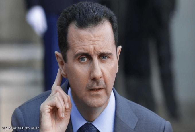 واشنطن : لا نهدف للتخلص من الأسد