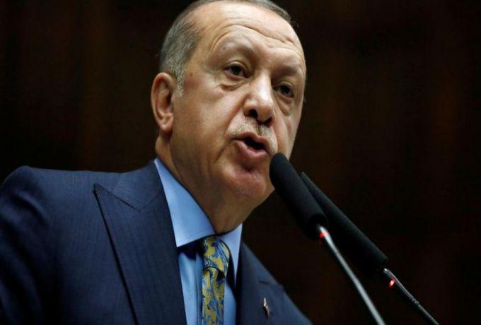 أردوغان : هناك من يدعم حاكم سوريا رغم مصرع مليون مسلم