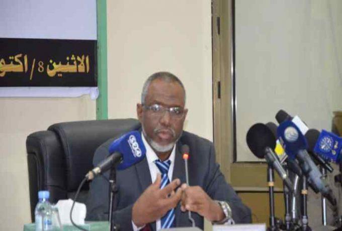 الحكومة السودانية تعلن الحرب علي تجار العملة