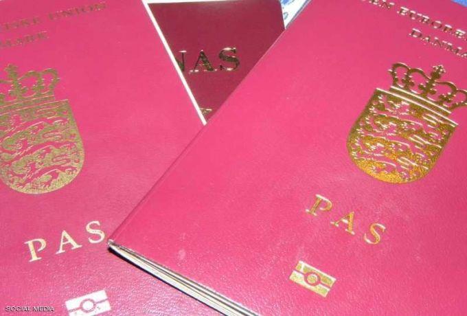 المصافحة ..شرط جديد للحصول علي الجنسية الدنماركية