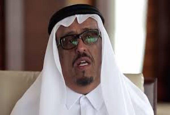 """ضاحي خلفان نائب مدير الأمن بالامارات: """"علي الخليج دعم البشير"""""""