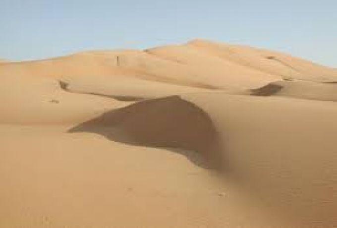 2 ترليون دولار قيمة الرمال البيضاء المكتشفة بشمال كردفان