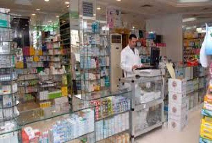 توقف بنك السودان عن دعم الدواء يعود لفساد بعض الشركات