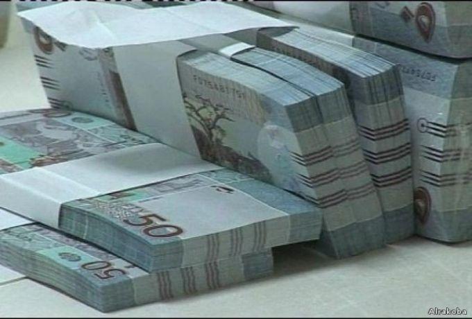 استمرار هبوط أسعار العملات الأجنبية مقابل الجنيه السوداني
