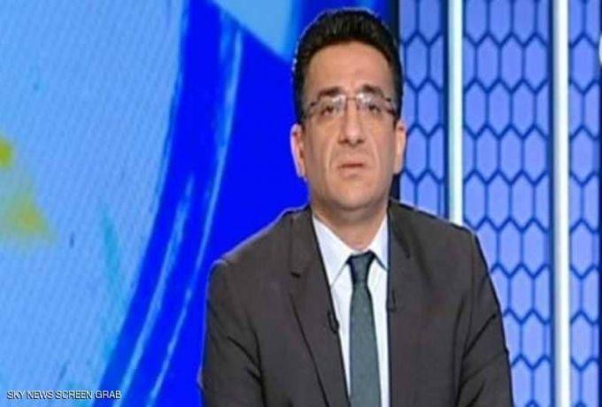 وفاة معلق رياضي مصري شهير بحادث مروري