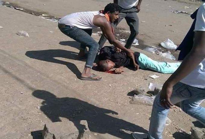 الاتحاد الاوروبي يصدر بياناً حول العنف في تظاهرات السودان