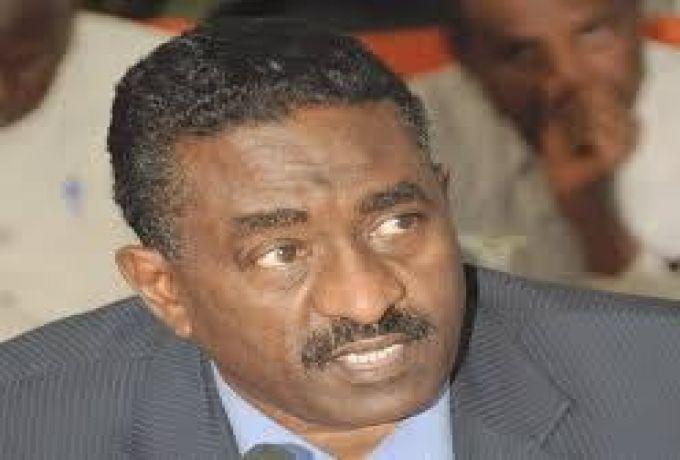 السماني الوسيلة يرفض التصريحات الاستفزازية:الشعب السوداني كريم وصابر