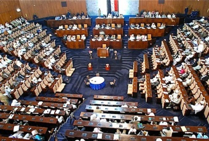 المؤتمر الوطني يتجه لمقاضاة برلماني شهير