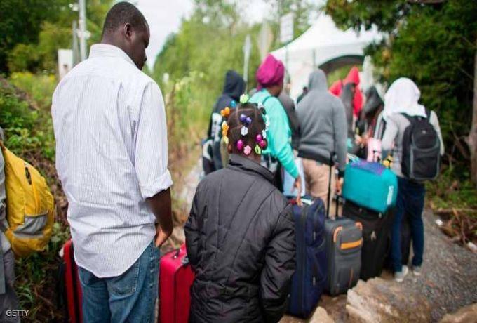كندا تزف البشري ..وتفتح ابوابها لمليون مهاجر
