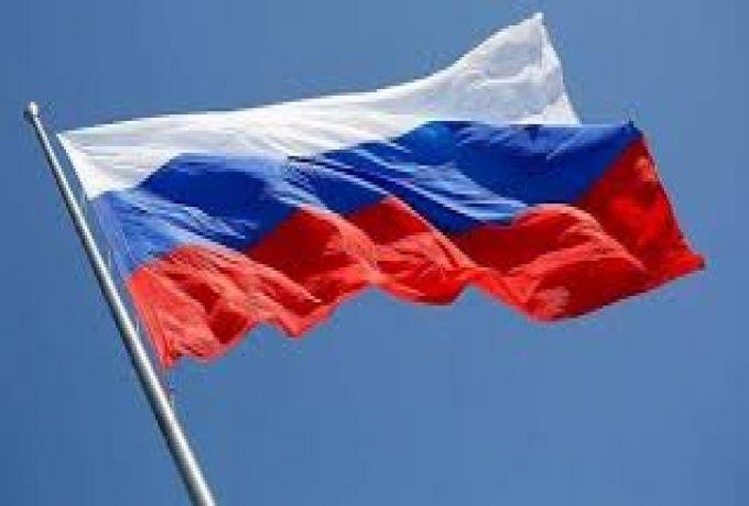 """روسيا :""""مشاركة مرتزقة روس في تظاهرات السودان فبركة اعلامية"""