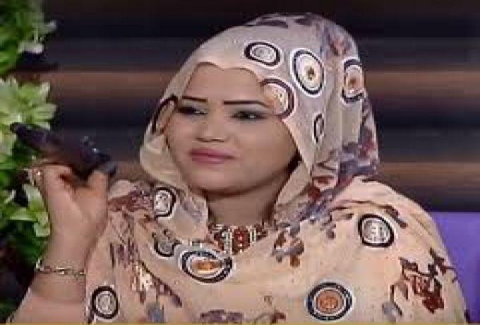 المطربة السودانية الأكثر جماهيرية في تشاد ؟