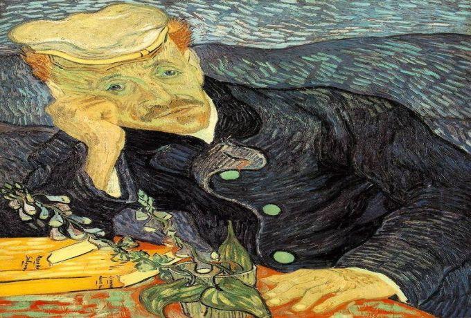 رسام عاش فقيراً مكتئباً بيعت لوحاته بالملايين بعد انتحاره