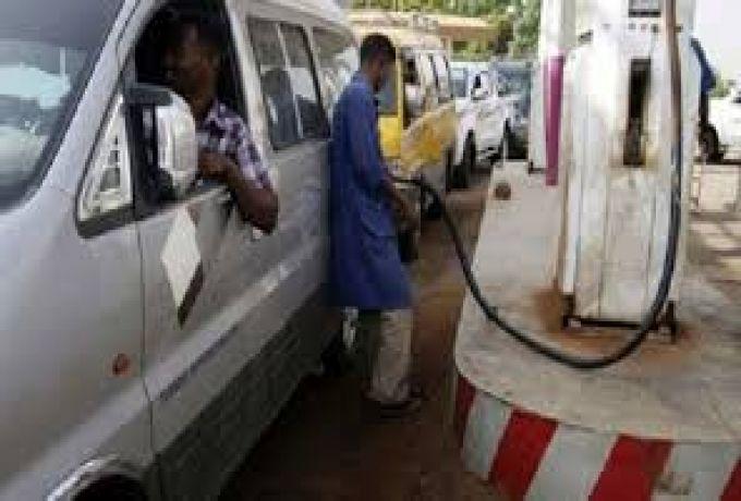 تكثيف الرقابة علي توزيع الوقود بالجزيرة