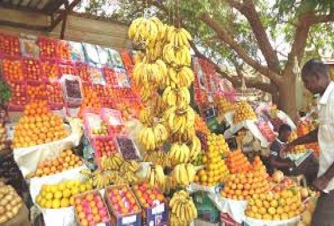 الفواكه المستوردة تُسهم في تخفيض الأسعار بالخرطوم