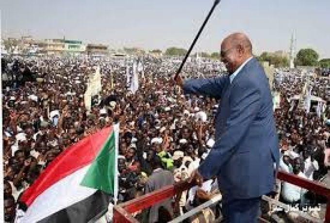 سكاي نيوز : البشير يغازل الريف السوداني بالمياه