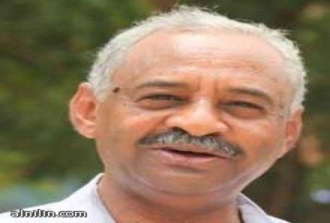"""فيصل محمد صالح:""""ناس برة يضرون بالحراك الشعبي بمعلومات خاطئة"""""""