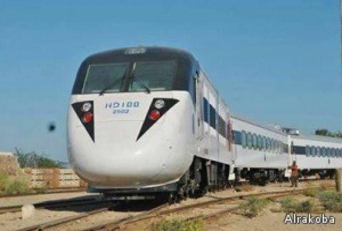 ولاية الخرطوم تدشن 6 قطارات لحل أزمة المواصلات