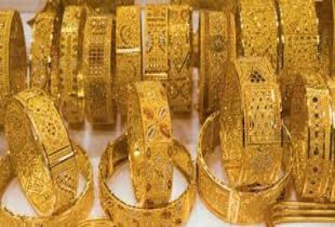 هبوط وارتباك في أسعار الذهب بعد تخفيض سعر الدولار الجمركي