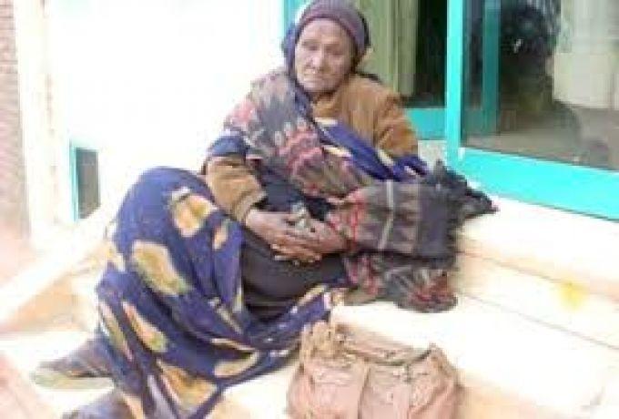 نقل فائزة عمسيب للعناية المكثفة بالقاهرة