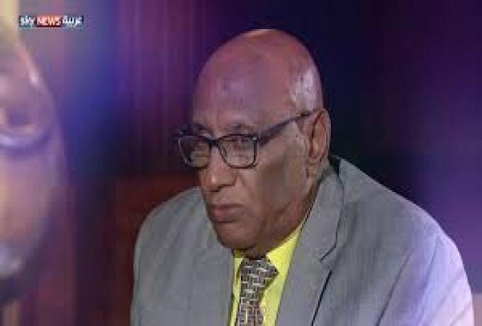 د.عبد الله علي ابراهيم :استباحة مدينة بري الثائرة