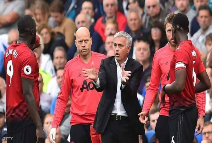 """مورينيو يخرج عن صمته ..ويحسم """"عودته لريال مدريد"""""""