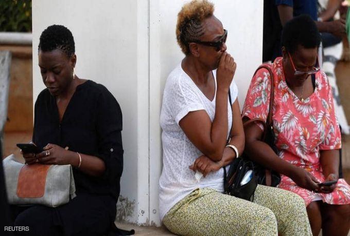 الطائرة الاثيوبية تحطمت بعد 6 دقائق من إقلاعها ..ابي احمد يعزي أهالي الضحايا