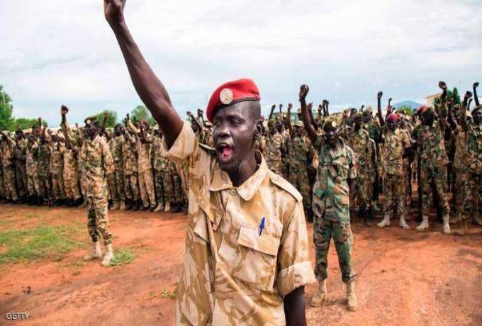 """حركة مسلحة بإسم """"جمهورية أعالي النيل""""تعلن الحرب علي سلفا كير"""