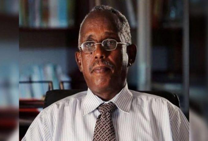 اتحاد الصحفيين يطالب بإطلاق سراح عثمان ميرغني