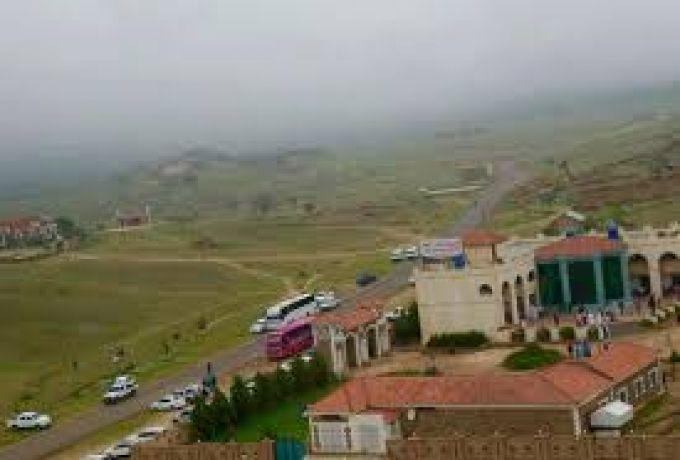 """البحر الأحمر تبدا ترتيبات تطوير منطقة """"اركويت"""" السياحية"""