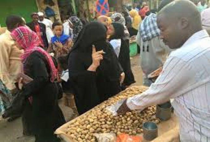 السودان ..ارتفاع نسبة التضخم مجدداً