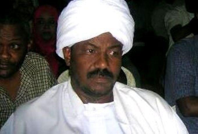 البشير يصدر قراراً بتعيين أنس عمر والياً لشرق دارفور