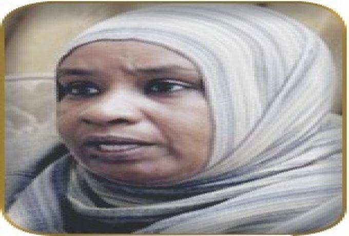 سيدة مثيرة للجدل ،وزيرة التعليم العالي ،لماذا ندمت علي رفض طلب الترابي؟