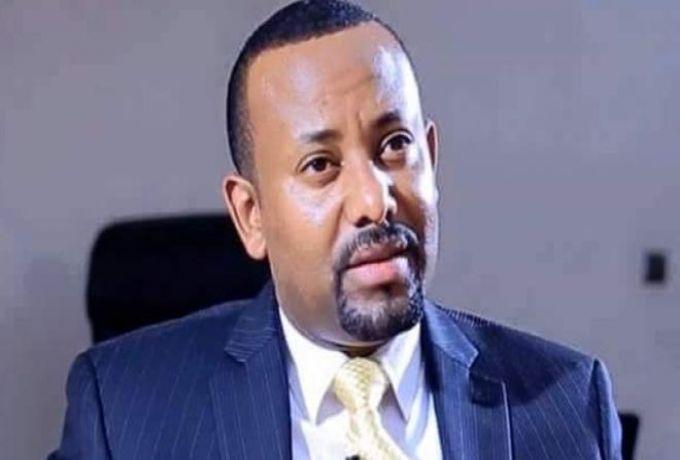 ابي أحمد لصحيفة سودانية:ترتيبات لإزالة الخلافات بين دول المنطقة