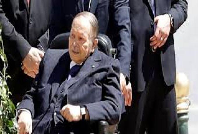 جمال نصار : انتفاضة السودان والجزائر