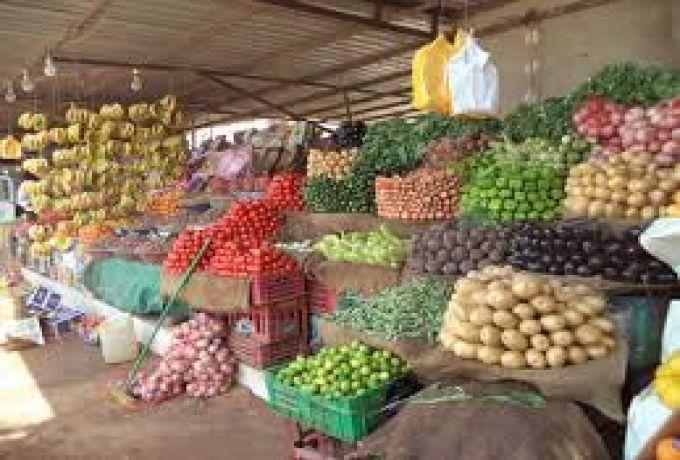 انخفاض أسعار الخضروات بالخرطوم