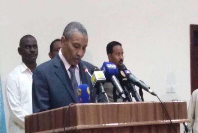 وزيرة الداخلية ووالي الخرطوم يقدمان التعازي في ضحايا الانفجار