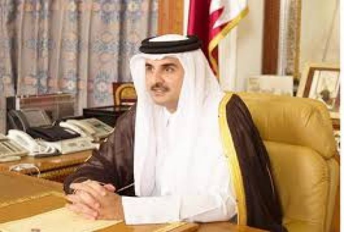 مصادر مقربة من قطر :الشيخ تميم غادر القمة العربية احتجاجاً