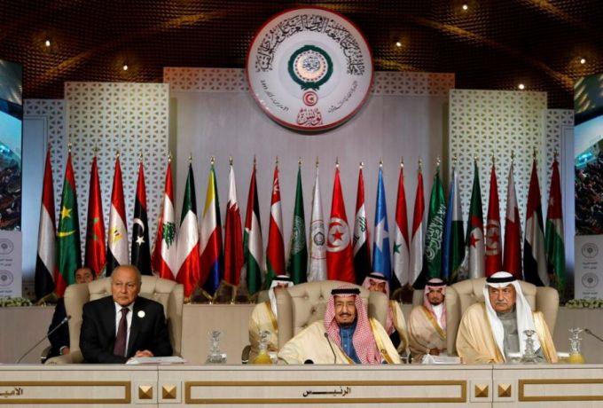 القمة العربية بتونس:القضية الفلسطينية وسورية الجولان وتدخلات ايران وتركيا تستحوذ علي الاهتمامات