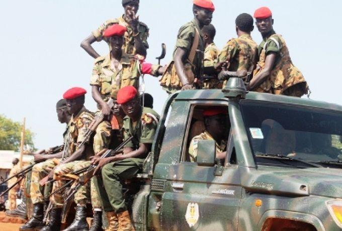 جنوب السودان ..تمرد للجيش في البحيرات