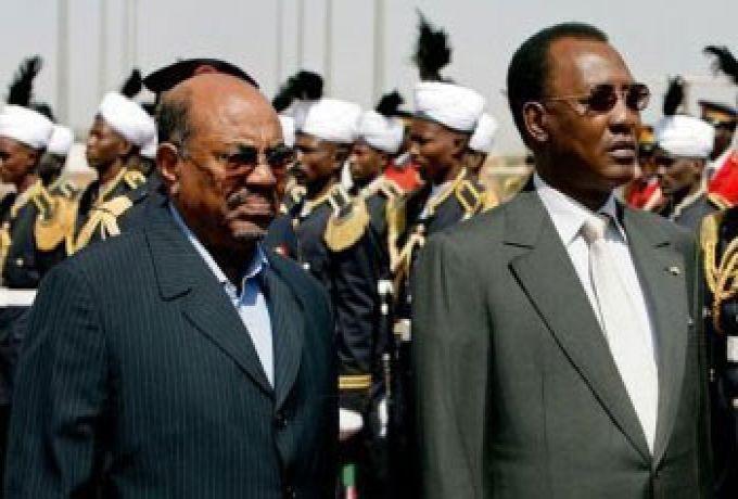 اتفاق سوداني ـ تشادي علي مواجهة التحديات المشتركة