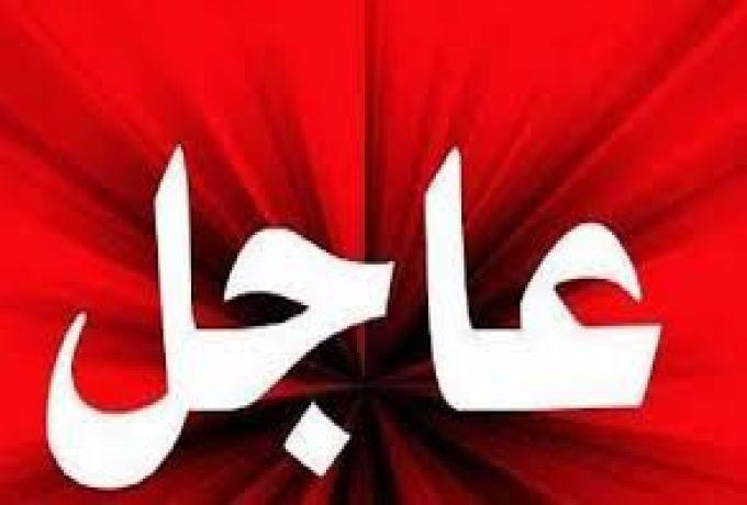 الفريق البرهان يقبل استقالة صلاح قوش من رئاسة جهاز الأمن والمخابرات