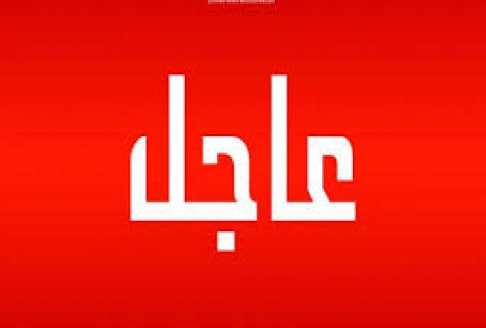 """الجيش السوداني يضبط سيارة لجهاز الأمن """"محملة بالأسلحة"""""""