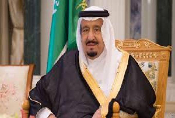 الملك سلمان يوجه بتقديم حزمة من المساعدات الأنسانية للسودان