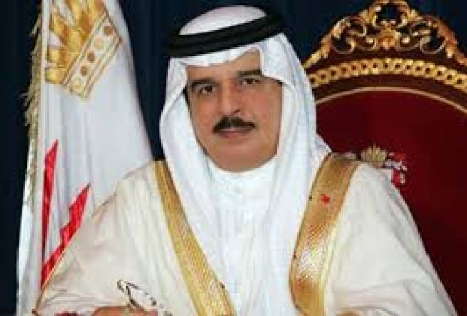 تعليق البحرين علي الأوضاع الجديدة بالسودان