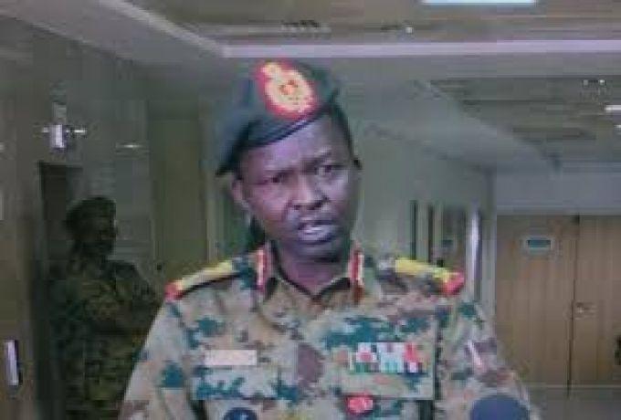 """المجلس العسكري:صادرات بترول جنوب السودان تنساب """"عادياً"""""""