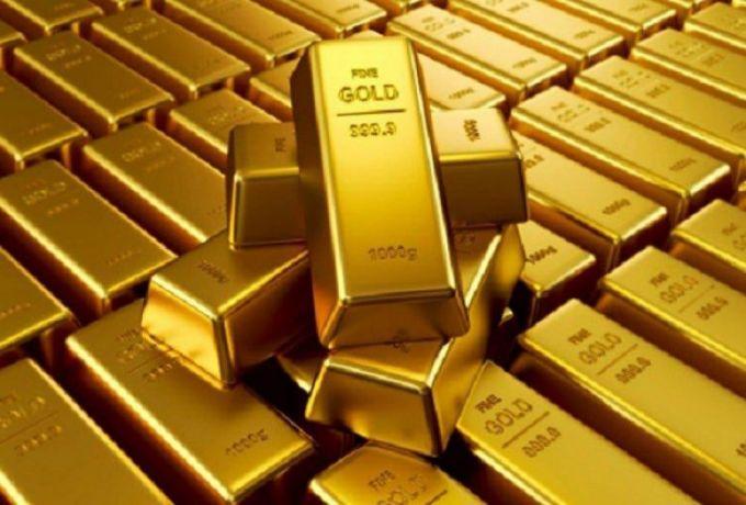 الذهب يهبط لأدنى مستوى في 4 أشهر