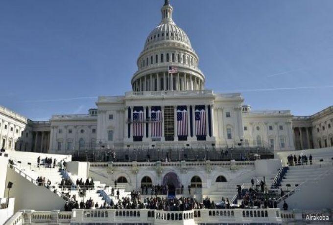 مشروع قرار في مجلس الشيوخ الأمريكي لتشجيع النقل السريع للسلطة في السودان
