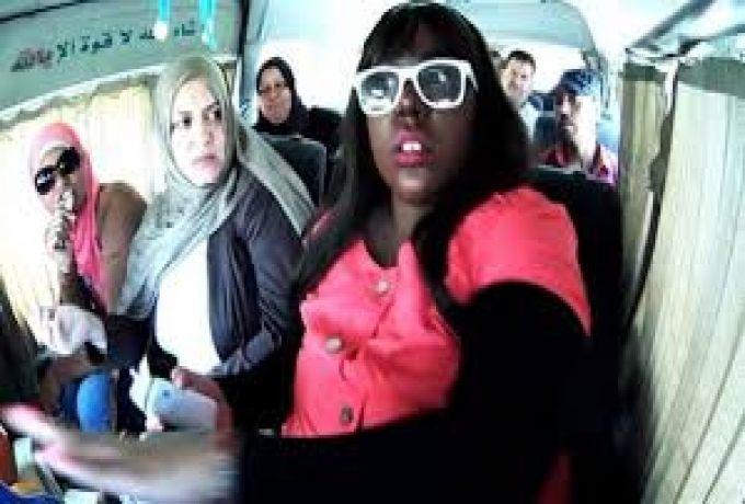 فنانة مصرية تغضب السودانيين وتعتذر